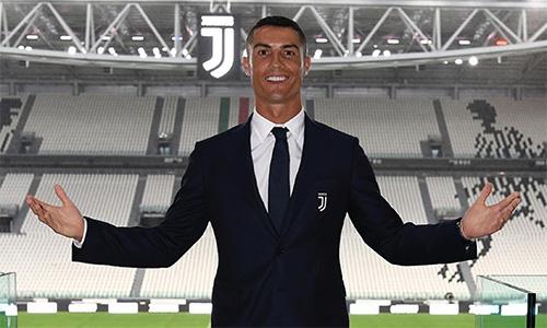 Quando esordirà Cristiano Ronaldo con la Juve? Ecco dove guardare la partita in tv