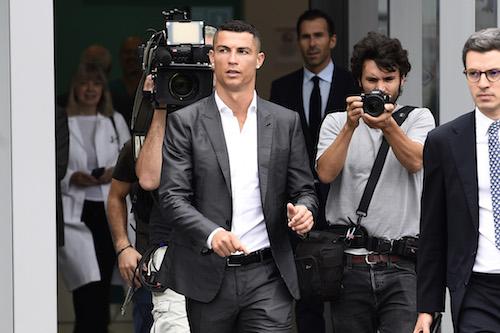 Da Ronaldo a Ilicic: tutti i primati del girone d'andata di Serie A