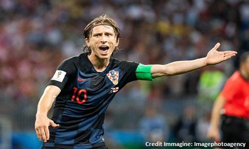 Nations League, Croazia-Spagna 3-2. Il Belgio stende l'Islanda