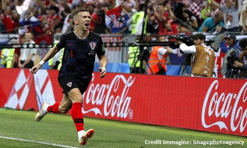Mondiali 2018, Croazia in finale: l'esultanza dopo la qualificazione