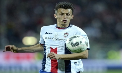 Serie B, Crotone-Brescia 2-2
