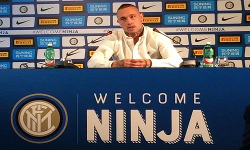 Inter, Nainggolan corre verso la convocazione