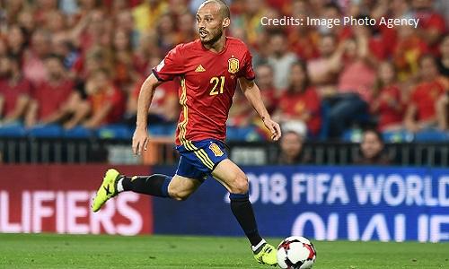Spagna: David Silva si ritira dalla nazionale, nuova perdita per Luis Enrique