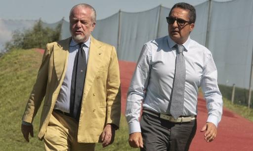Caso Allan e Insigne, il Napoli attacca La Gazzetta:
