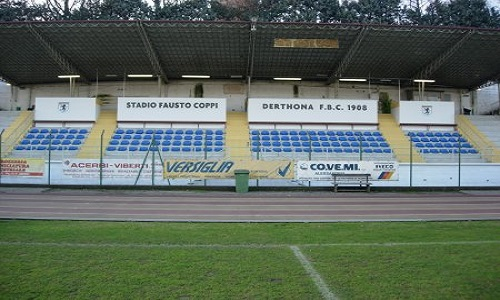 Serie D, Derthona-Chieri 0-0: risultato, cronaca e highlights. Live