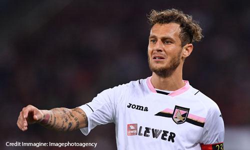 Serie B, presentazione di Palermo - Livorno