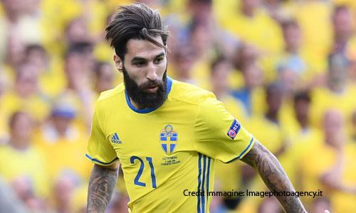 Svezia, i 25 convocati per il playoff Mondiale contro l'Italia