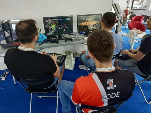 Universiadi Napoli, i tornei di e-sports al centro della mostra