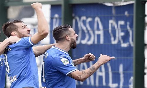 Serie B, Empoli-Brescia 1-1: risultato, cronaca e highlights. Live