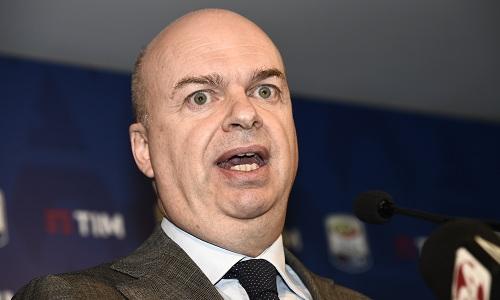 Milan, rinviata l'udienza sul licenziamento di Fassone