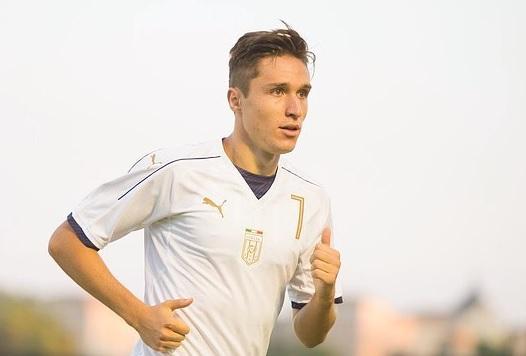 Europei Under 21, Chiesa show: l'Italia piega la Spagna all'esordio