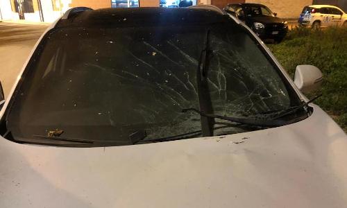 Serie D, Fidelis Andria: bomba esplosa contro auto dirigente