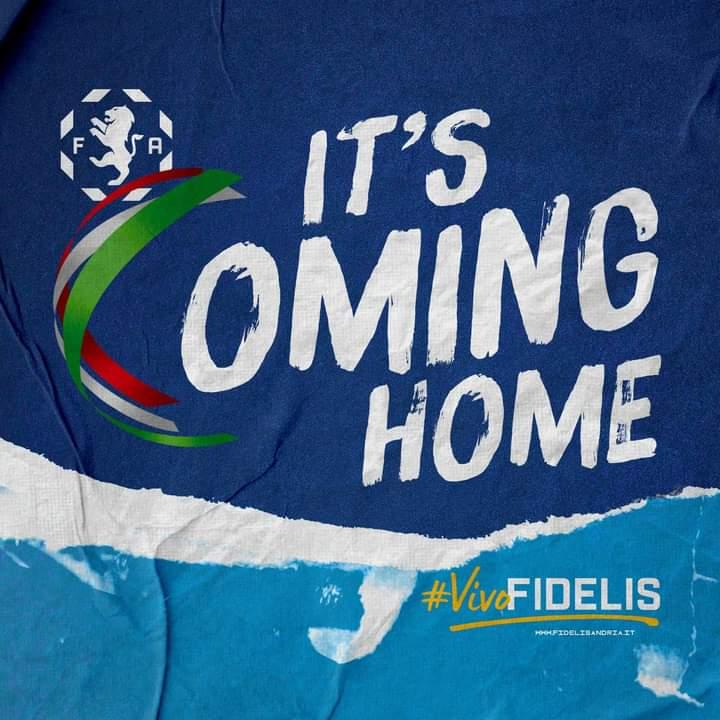 Fidelis Andria, ce l'hai fatta: è Serie C. Adesso si lavora sul mercato e non solo