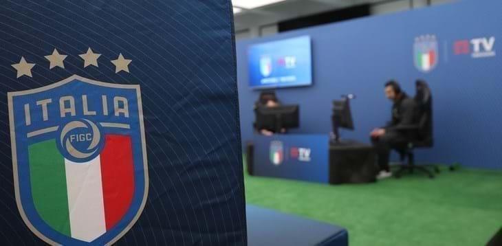 eNations Cup 2021: ecco i 3 player dell'Italia