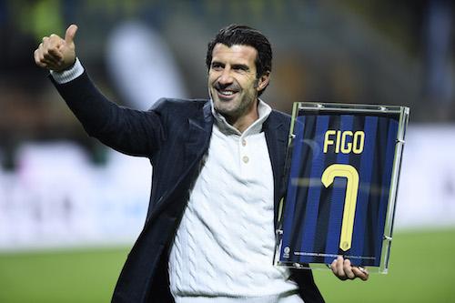 Inter, Figo: