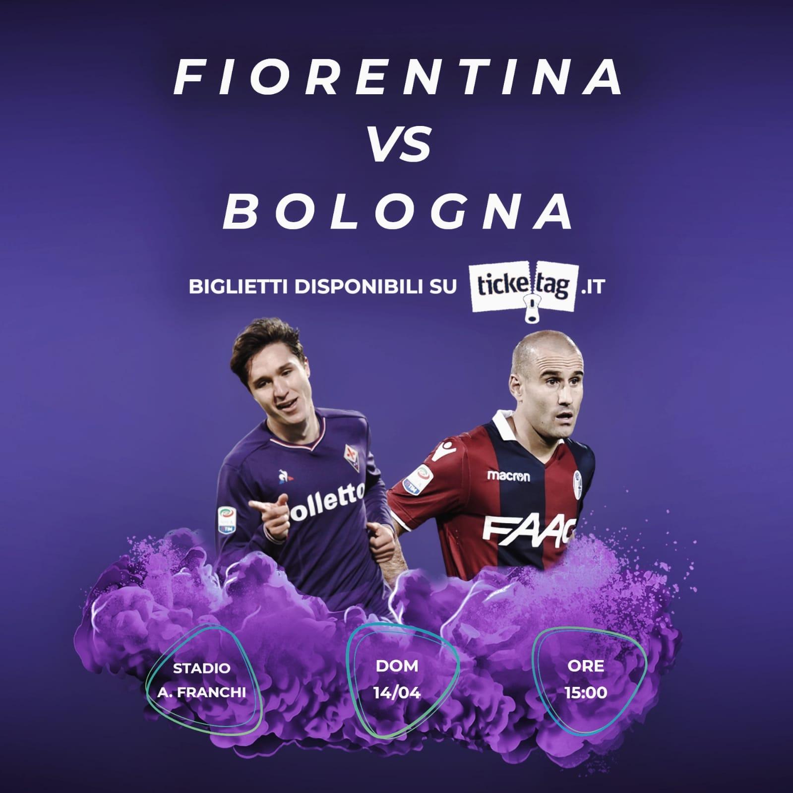 Cerchi biglietti per Fiorentina-Bologna? Scopri come acquistarli con Ticketag
