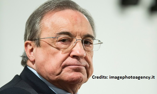 Il Real Madrid punta Martinez, il Belgio risponde: