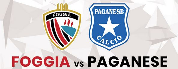 Il Foggia affronta la Paganese con l'obiettivo playoff