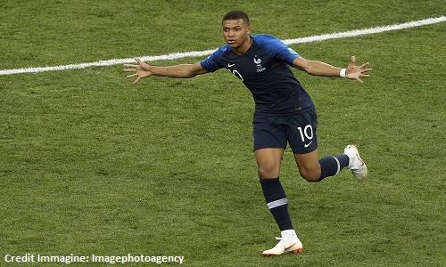 Ranking FIFA: Francia in testa col nuovo sistema di punteggio, Italia 21a