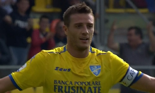 Serie A: pari e spettacolo allo Stirpe, è 3-3 tra Frosinone ed Empoli