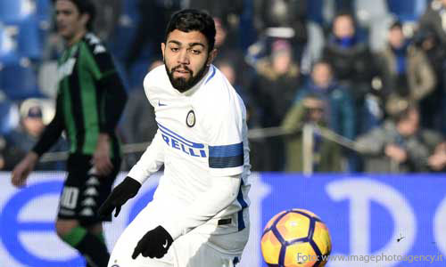 Inter, Gabigol vicino al Flamengo. Due talenti in cambio