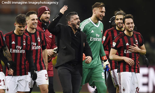 Europa League: Arsenal ai quarti, rabbia del Milan per il rigore