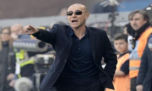 Genoa, Ballardini rischia l'esonero