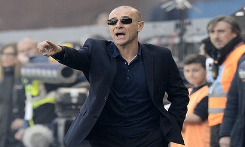 Genoa, Ballardini si presenta: