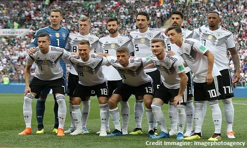 Uefa, la Germania organizzerà gli Europei 2024