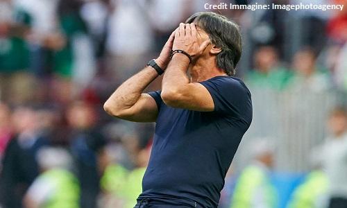 Nations League: Germania in crisi, l'Olanda vince 3-0
