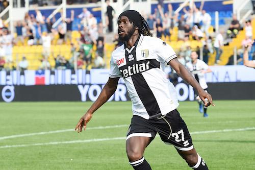 Serie A, Parma-Empoli 1-0
