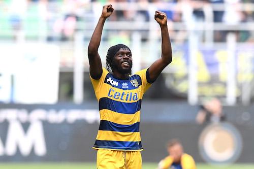 Serie A, Torino-Parma 1-2. Gervinho stende il Toro