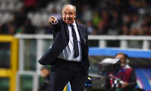 Serie A, Ventura riparte dal Chievo