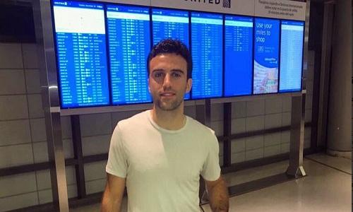 Genoa: Pepito Rossi torna in Italia, oggi le visite mediche