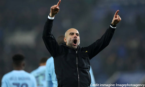 Premier League: il City passa a Wembley, Tottenham ko 1-0. Guardiola torna primo