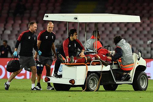 Liverpool, Keita sta bene: scongiurati problemi cardiaci
