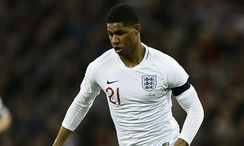 Marcus Rashford, il re del debutto