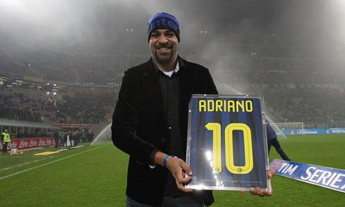 Adriano cambia carriera: si dà al cinema