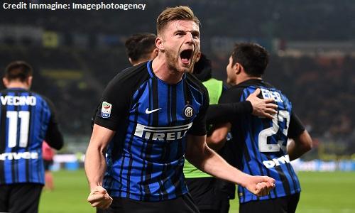 """Inter, Skriniar: """"Interesse di Mourinho? Fa piacere, ma sto bene qui"""""""