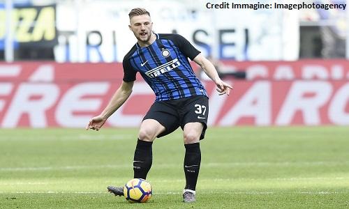 Inter, Skriniar si racconta a Dazn