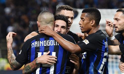 Inter, Vecino e Nainggolan in dubbio per il PSV
