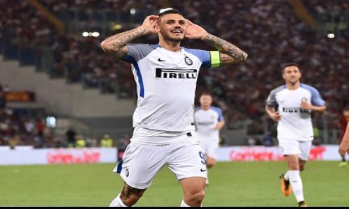 Serie A: D'Ambrosio salva l'Inter, il Milan cade a Genova