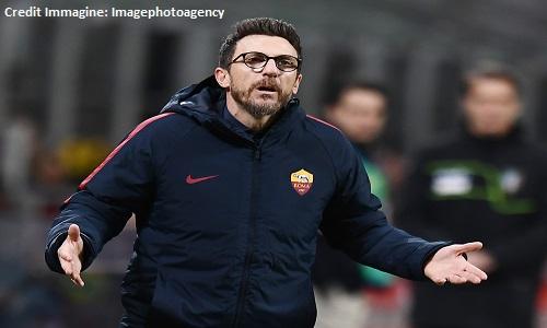Champions, Viktoria Plzen-Roma 2-1