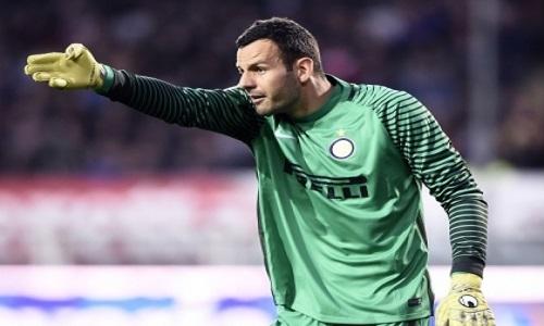 Inter, ufficiale il rinnovo di Handanovic fino al 2021