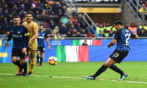 Serie A: Iago Falque ferma l'Inter, 1-1 con il Torino