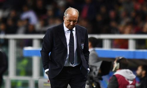 Italia: niente Mondiali, il Perù volerà in Russia