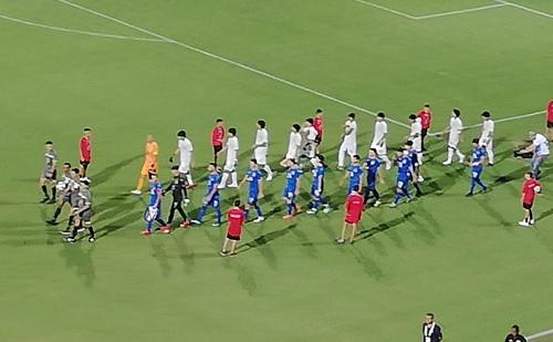 Universiadi 2019, calcio: rigori fatali all'Italia, Giappone in finale