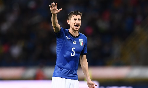 Nations League: l'Italia riprende la Polonia, 1-1 al Dall'Ara