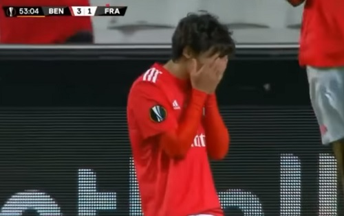 Calciomercato, Joao Felix verso il Manchester City