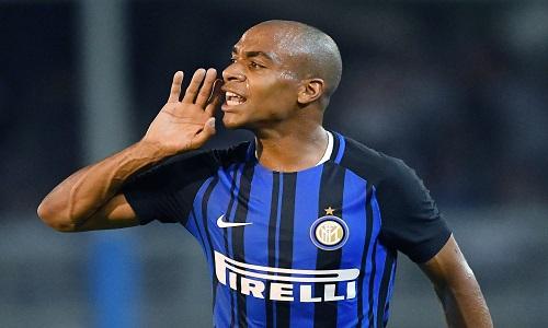 Inter, derby di Siviglia per Joao Mario